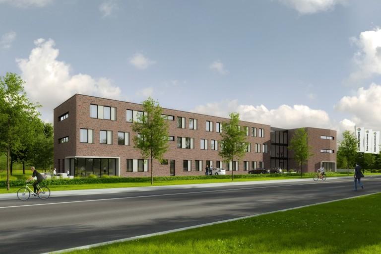 Scheidt & Bachmann Systemtechnik GmbH, Kiel
