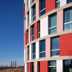 Nordport Towers, Norderstedt