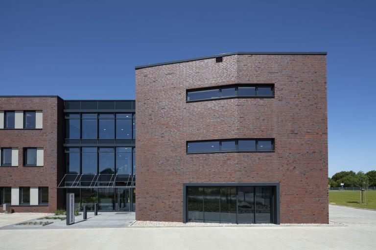 Scheidt & Bachmann System Technik GmbH, Kiel